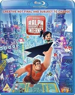 Ralph Spacca Internet (2018).avi MD MP3 AC3 BDRip - iTA