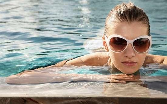 Mẹo giúp da không bị đen khi đi bơi có thể bạn chưa biết