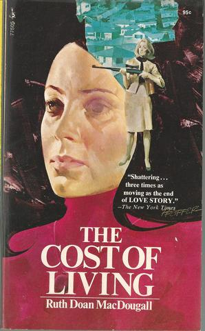 Cost of Living, Ruth macdougall