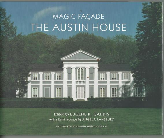 Magic Façade: The Austin House