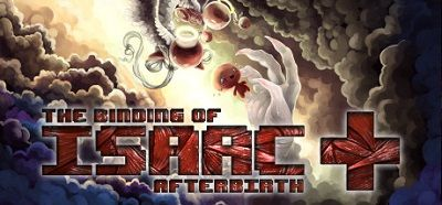 [PC] The Binding of Isaac: Afterbirth+ (2017) - ENG