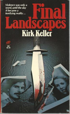 Final Landscapes, Kirk Keller