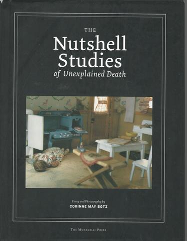 The Nutshell Studies of Unexplained Death, Botz, Corinne May