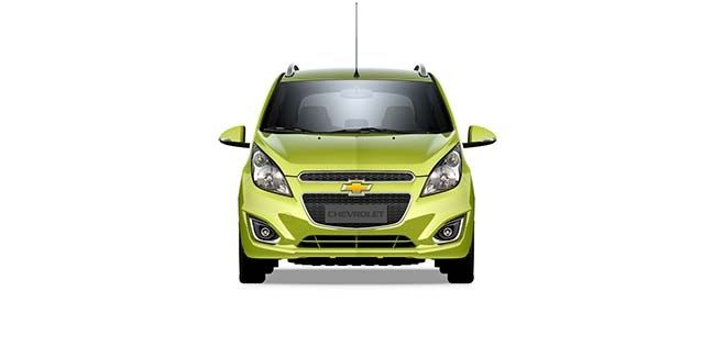 Nn Mua Chevrolet Spark Hay Kia Morning Phin Bn 2017