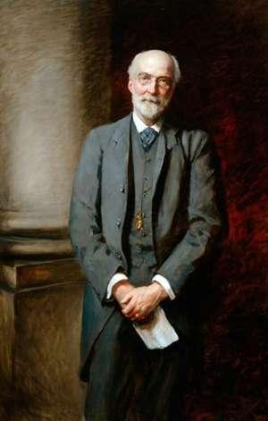 Hugh Bell