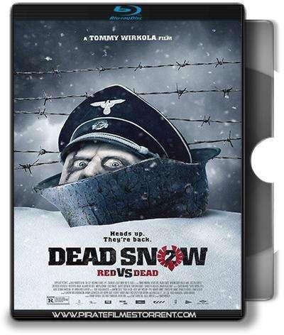 Dead Snow Red vs. Dead