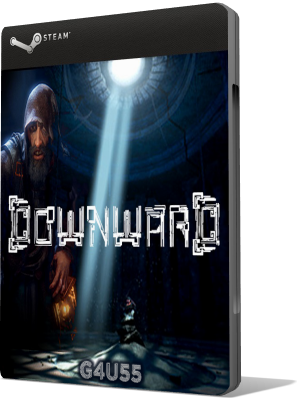 Downward DOWNLOAD PC ENG (2017)