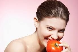 Các cách làm đẹp da cấp tốc bằng quả cà chua