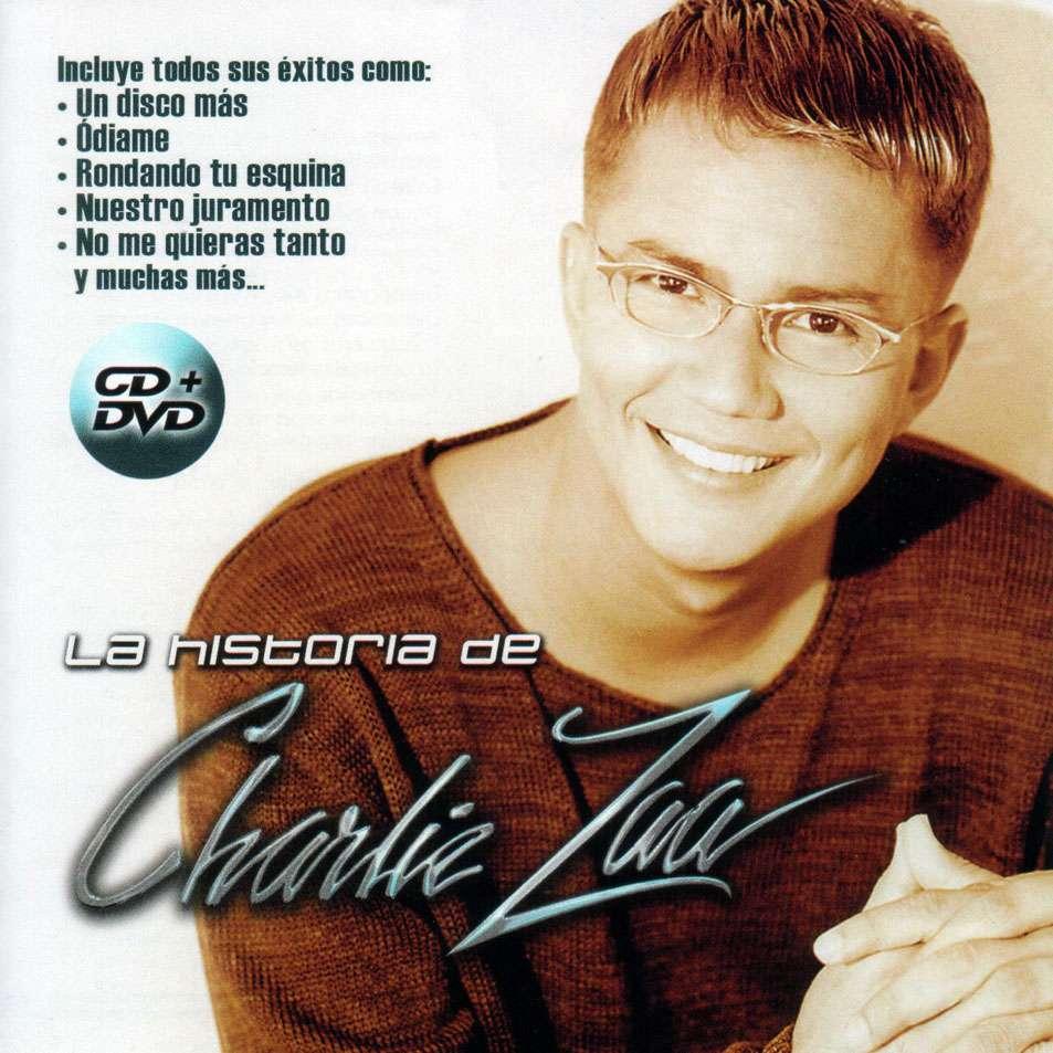 Charlie Zaa: La Historia De