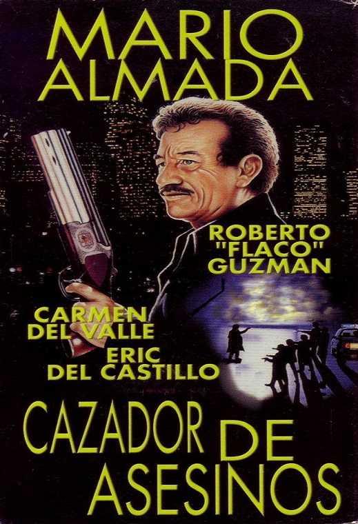 Cazador De Asesinos [1983] [DVD-5]