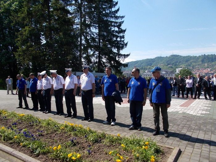 Tuzlarije - Slaba Banja 9. maj