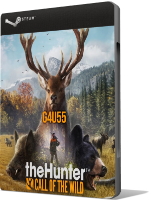 [PC] theHunter: Call of the Wild - Update v20170216 (2017) - ENG