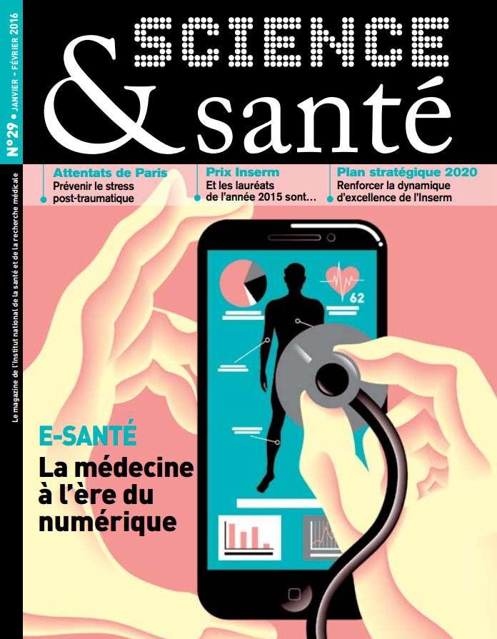 Science & Santé - Janvier/Fevrier 2016