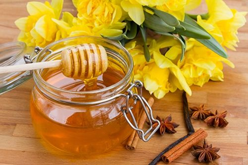 Những lợi ích làm đẹp của mật ong có thể bạn chưa biết