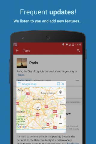 Floating Apps - Trải nghiệm đa tác vụ thực sự trên Android!