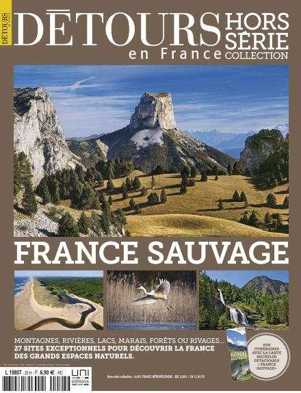 Détours en France Hors-Série Collection 25