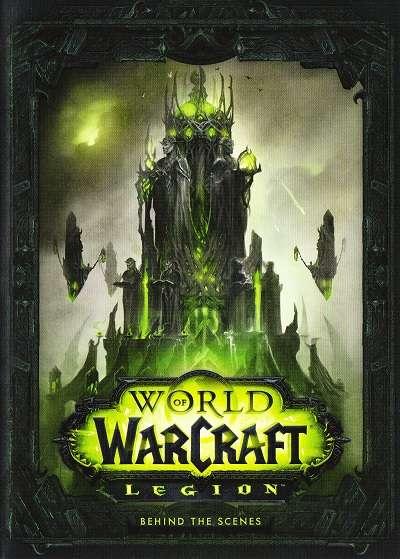 World of Warcraft: Legion - Behind The Scenes (2016)