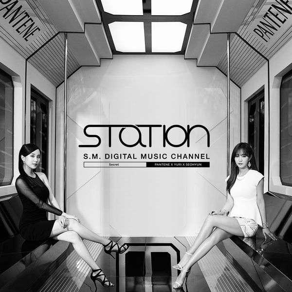 Yuri & Seohyun (SNSD) – Secret - SM Station K2Ost free mp3 download korean song kpop kdrama ost lyric 320 kbps
