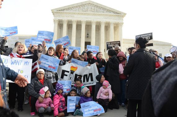 Supreme Court Immigration Ruling Could Stop the Intimidation of American Citizens
