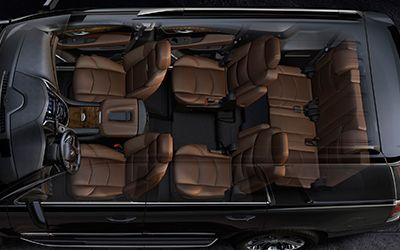 10 best 7 passenger suvs germain cars. Black Bedroom Furniture Sets. Home Design Ideas