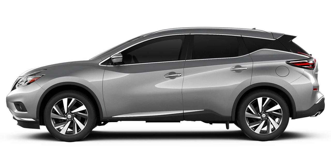2018 Nissan Murano Exterior Color Options In Cleveland Oh Big Nissan