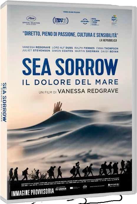 Sea Sorrow il Dolore del Mare (2017) avi DVDRip ENG AC3 SUB ITA - DDN