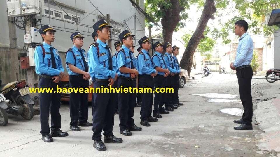 Triển khai bảo vệ công ty cáp điện lực Việt Nam 116 Hà Huy Tập