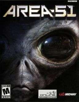 Area 51 Deutsche  Texte, Untertitel, Menüs, Videos, Stimmen / Sprachausgabe Cover