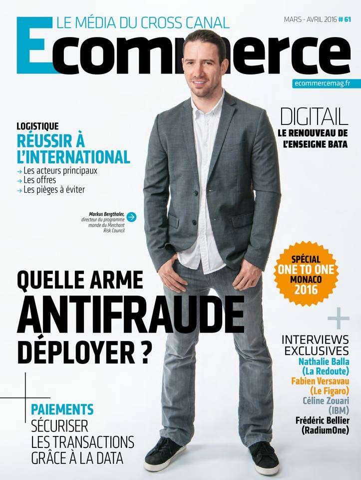 Ecommerce 61 - Mars/Avril 2016