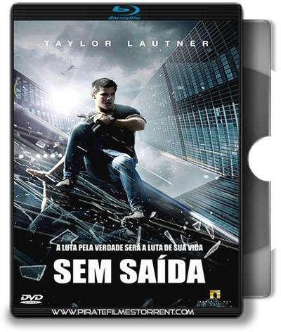 Sem Saída - Blu-ray Rip 720p