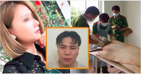 Vụ ca sĩ Châu Việt Cường liên quan đến cái chết cô gái trẻ: Tìm thấy hơn 30 nhánh tỏi