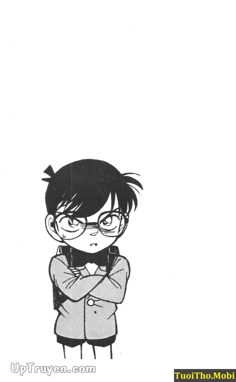 đọc truyện Conan bộ đặc biệt chap 6 trang 20
