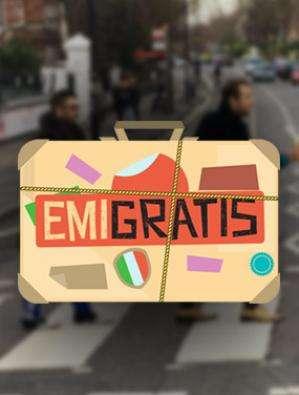 Emigratis - 2ª Edizione (2017) [03/??] .MP4 WEBRip 576p AAC ITA