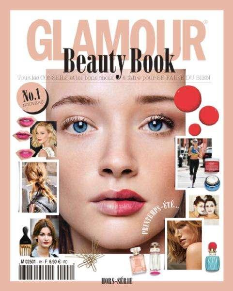 Glamour Hors-Série - Beauty Book 2016