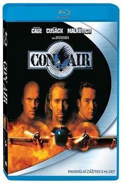 Con Air - 1997 BluRay m720p Türkçe Dublaj MKV indir