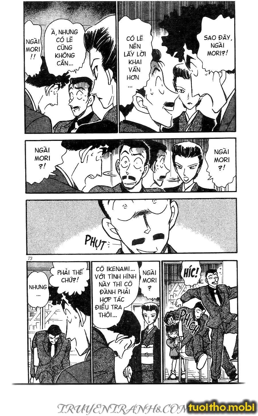 conan chương 278 trang 2