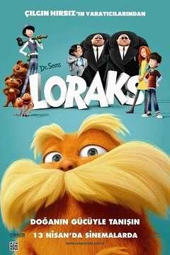 Loraks - 2012 Türkçe Dublaj MKV indir