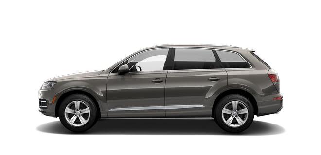 2018 Audi Q7 Premium Plus