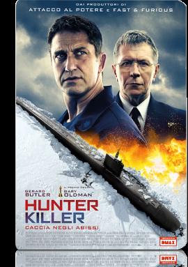 Hunter Killer - Caccia Negli Abissi (2018).avi MD MP3 WEBRip R3 - iTA