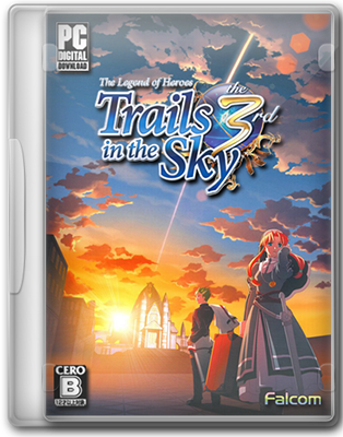 The Legend of Heroes Trails in the Sky the 3rd DOWNLOAD PC ENG (2017)