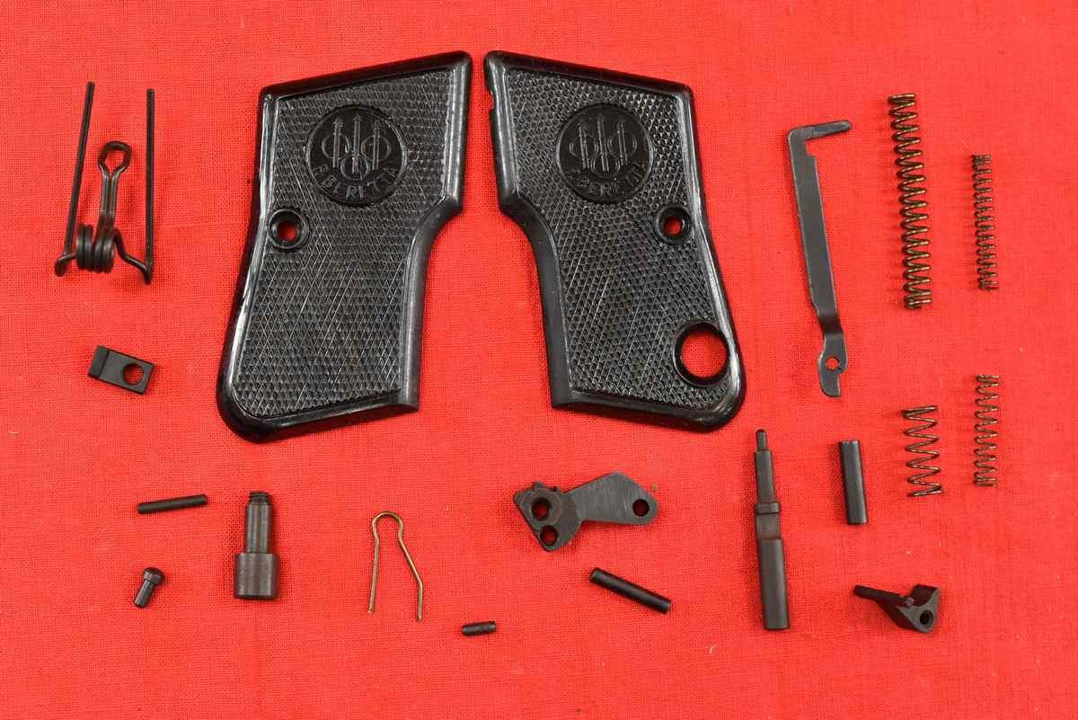 beretta 950 parts
