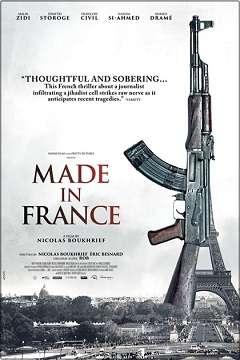 Made in France - 2015 Türkçe Dublaj BRRip indir