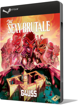 The Sexy Brutale DOWNLOAD PC ENG (2017)