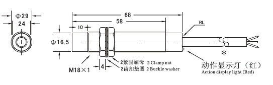 Capacitive Proximity Sensor  4  2021 2 15 Pm