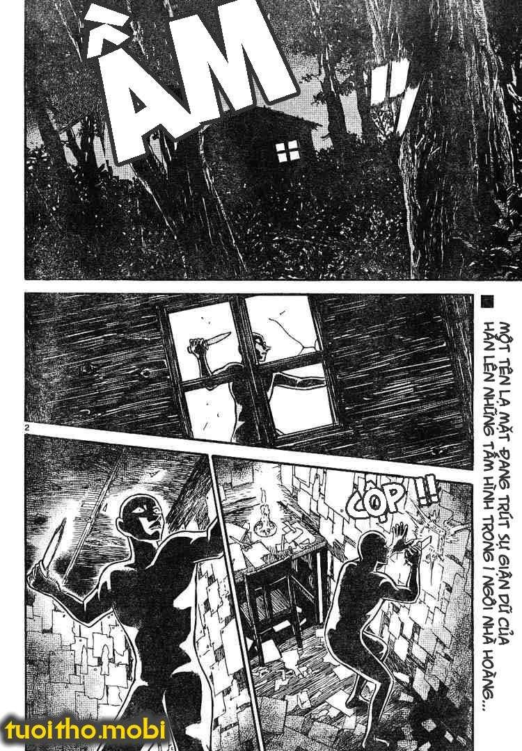 conan chương 646 trang 1