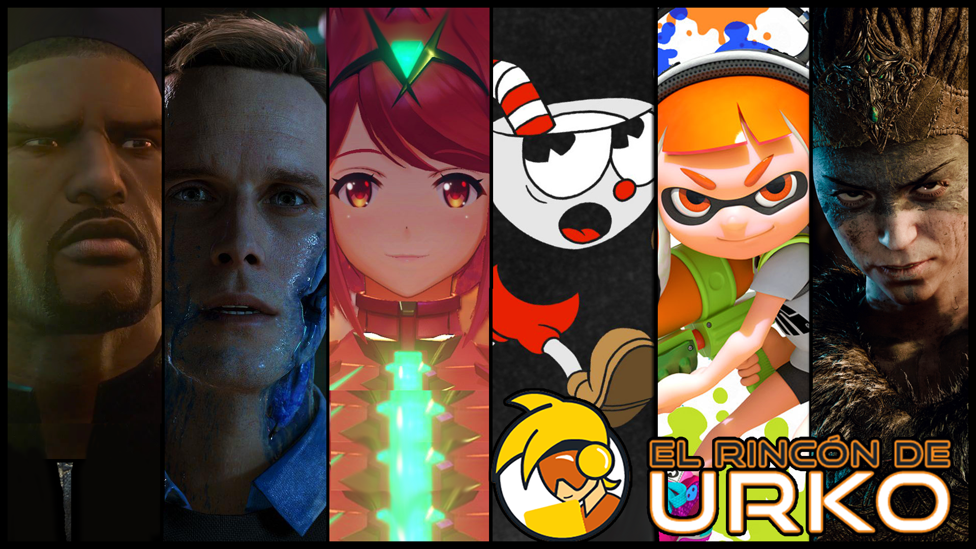 Juegos con los que soñar en el E3 2017