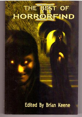 The Best of HorrorFind II, Brian Keene [Ed]