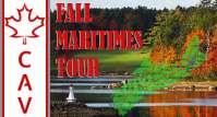 Fall Maritimes VFR