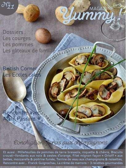 Yummy Magazine 11
