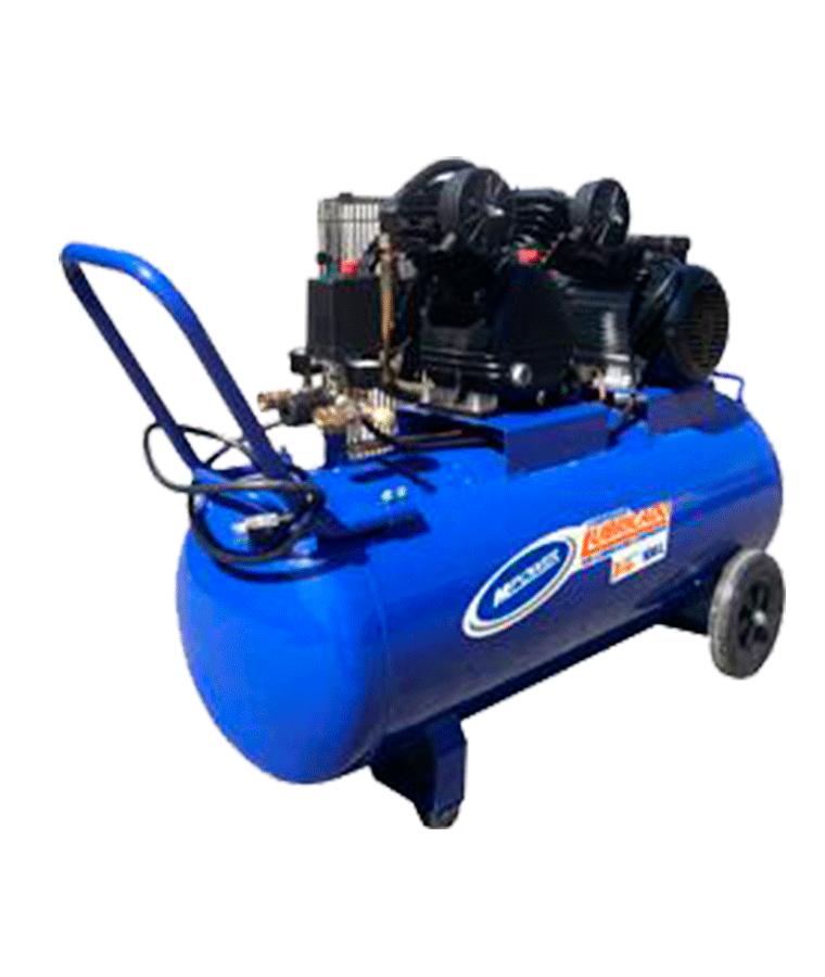 Compresor De Aire Mpower 108 Lt 3hp 127v 60hz